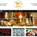 website - w grill