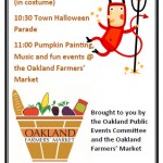 flyer-halloween parade