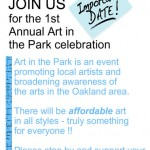 flyer-art in the park