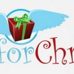 logo-angel for christmas