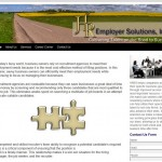 website-hr employer