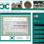 website-oakland community of commerce