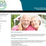 website-dna medical