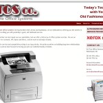 website-on time office systems