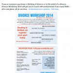 flyer-divorce workshop