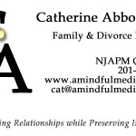 biz card - cathy